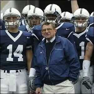 Penn State and Joe Paterno